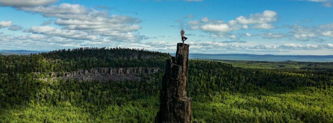 Rock Climbing Adventures & Courses