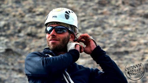 Rock Climbing Adventure -Outdoor Skills And Thrills - Photo by: Roisin Roberts