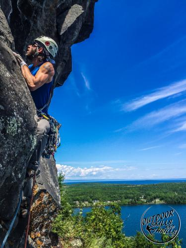 Outdoor Skills And Thrills - Aric Fishman (15)
