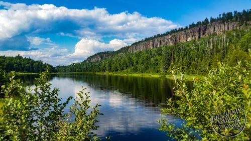 Scenic Adventure -Outdoor Skills And Thrills - Photo by: Aric Fishman